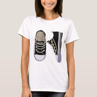 Tennis Shpes T-Shirt