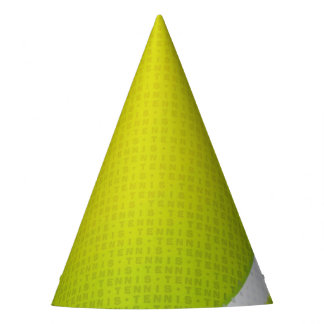 Tennis | Sport Gift Party Hat