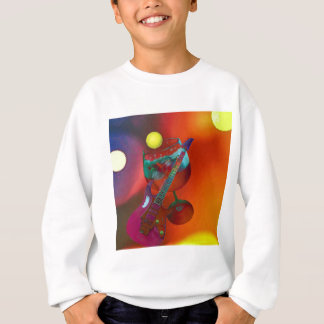 Tennis sport have a party today sweatshirt