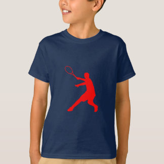 Tennis t-shirt for boys | Kids sportswear