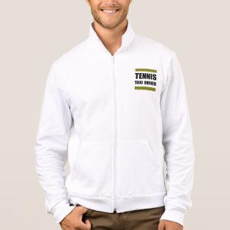 Tennis Taxi Driver Jacket