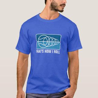Tennis Tee Shirt for men