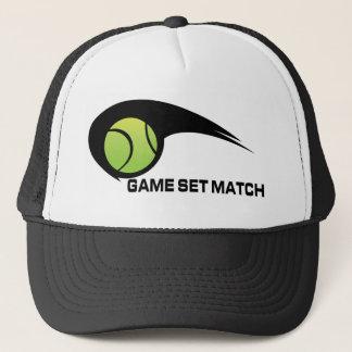 TENNIS Truck Hat