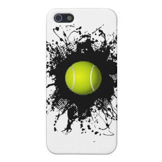 Tennis Urban Style iPhone 5 Cover