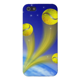 Tennis Victory, tennis iPhone 5/5S Case