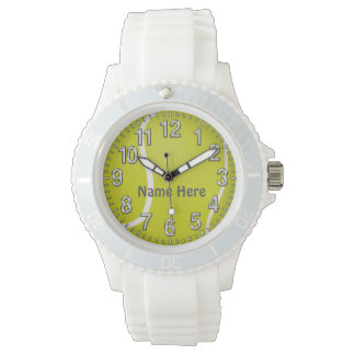 Tennis Watches for Women and Girls