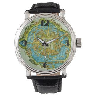 Tenochtitlan Watch