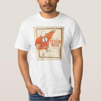 Tenor Man T-Shirt