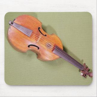 Tenor viol, 1667 mouse pad