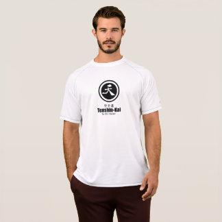 Tenshin-Kai (dry tech) Logo T-Shirt