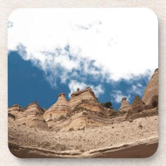 Tent Rocks Mountains New Mexico Coasters