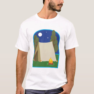 Tent T-Shirt