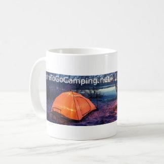 Tent/Winter Mug