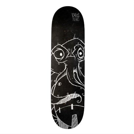 Tentacle Black Skateboard Decks