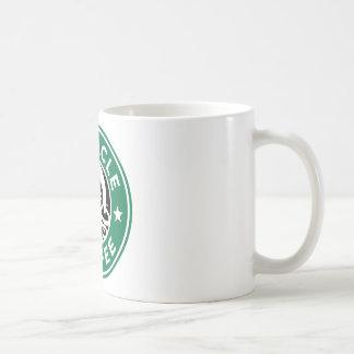 Tentacle Coffee Coffee Mug