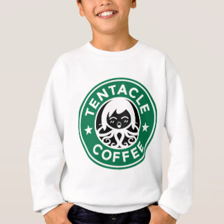 Tentacle Coffee Sweatshirt