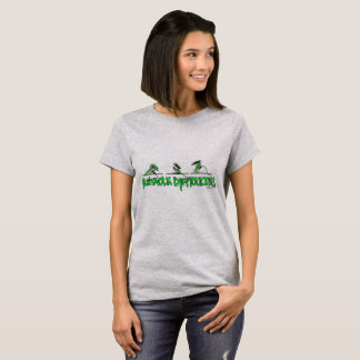 Tentacle Difficulties Women's Tee