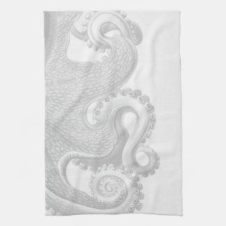 Tentacle Hand Towel