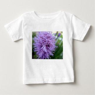 Tentacle Spider Violet Flower Baby T-Shirt