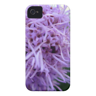 Tentacle Spider Violet Flower Case-Mate iPhone 4 Cases