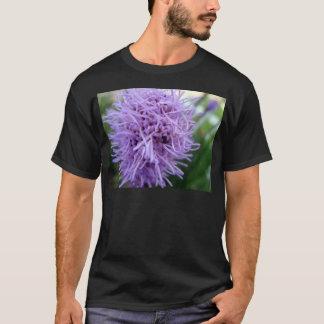 Tentacle Spider Violet Flower T-Shirt