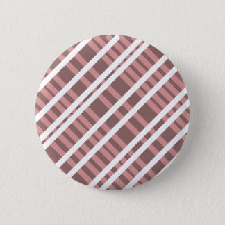 Tentacle Stripes 2 Inch Round Button