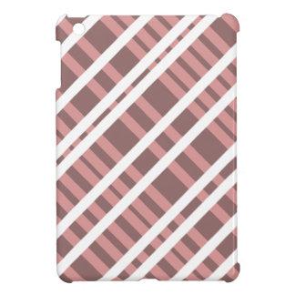 Tentacle Stripes iPad Mini Covers