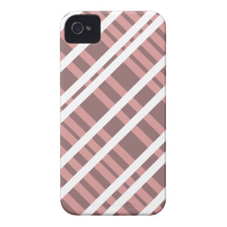 Tentacle Stripes iPhone 4 Case