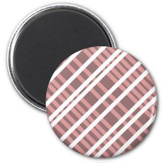 Tentacle Stripes Magnet