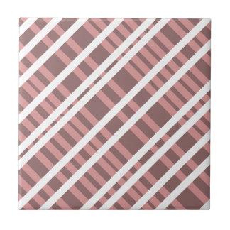 Tentacle Stripes Tile