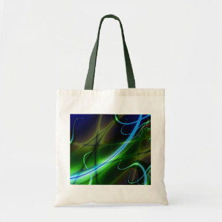 Tentacles Budget Tote