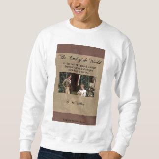 TEOTW Cover Sweatshirt
