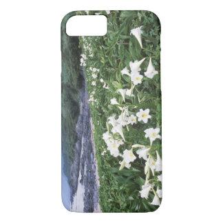 Teppo Yuri (Lily), Yakushima, Kagoshima, Japan iPhone 7 Case