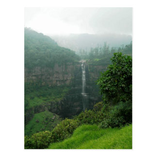 Tequendama Waterfall Postcard
