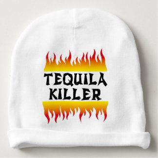 tequila killer baby beanie