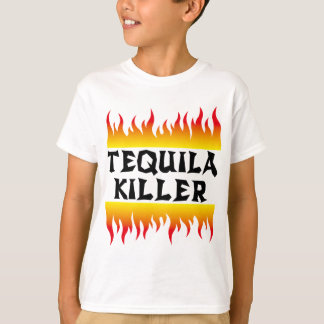 tequila killer T-Shirt