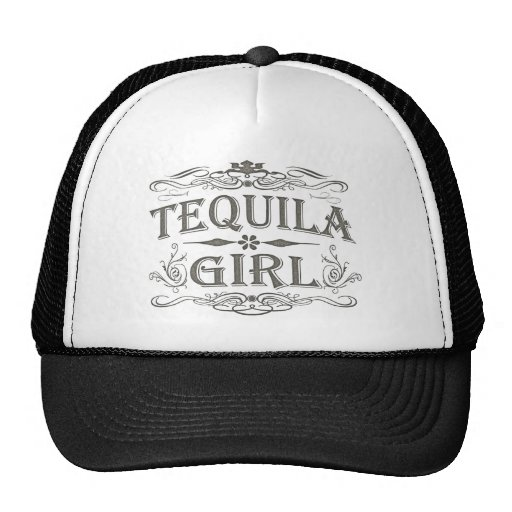 Tequila Lover Hats