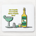 Tequila Mouse Pad