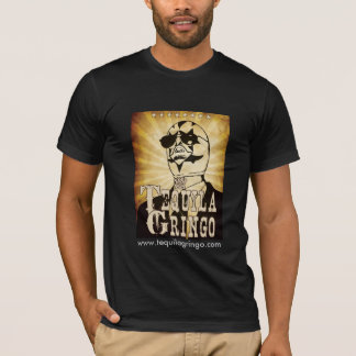 TequilaGringo Fitted Men's T T-Shirt