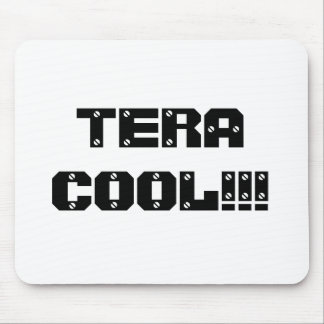 TERA COOL!!! MOUSE PAD