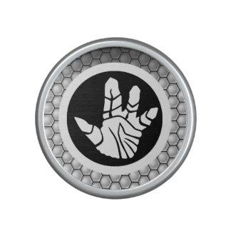 Teratoma Logo Speaker