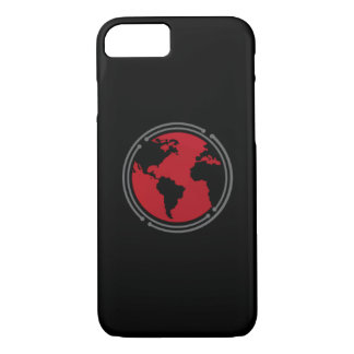 TeraVirus iPhone 7 Case