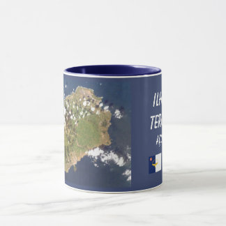 Terceira Azores Space Map Cup