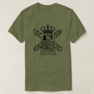 TERCIO REQUETÉ T-Shirt