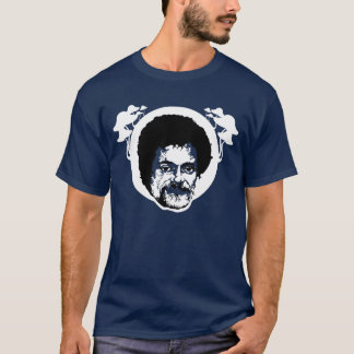 Terence McKenna Tribute T-Shirt