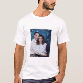 Teresa and Ernie Cangiano T-Shirt