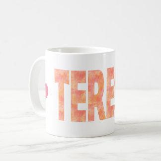 Teresa mug