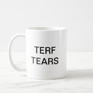 TERF Tears mug