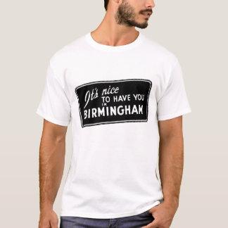 Terminal T T-Shirt