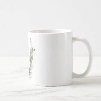 Terminal Velociraptor Coffee Mug